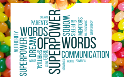 The superpower of words